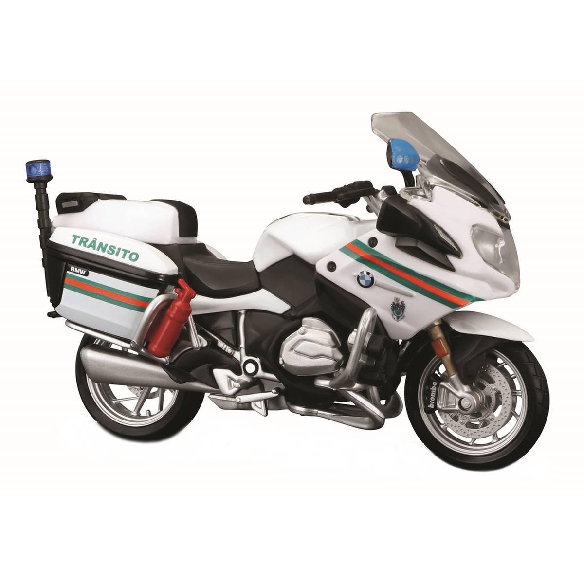 Mota Bmw R1200 Rt Gnr 1 18 Misc Veículos Loja De Brinquedos E Videojogos Online Toysrus