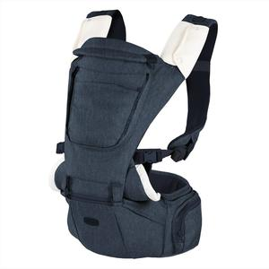 Chicco - Marsúpio porta-bebés Hip Seat Denim Chicco