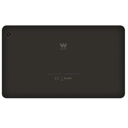 "Woxter - Tablet 10"" X100 Cortex Quad Core A53 1,34 GHz"