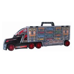 EZ Drive - Camião com 11 Veículos